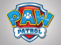 PAW Patrol Logo  Photo 36980600 Fanpop Clipart - Free Clipart