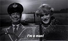 """MARILYN MONROE (1926-1962): Filmography and Movie Posters: Some Like It Hot (1959) """"Con faldas y a lo loco"""""""