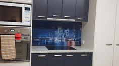 #Printed #acrylic #splashbacks by Innovative Splashbacks®  will transform any space from ordinary into extraordinary. Any high res image, graphic or pattern can be used to create your individual wall panel and #splashback masterpiece. Servicing clients #Australia wide