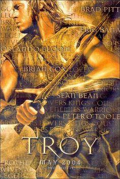 Troya - Filmaffinity
