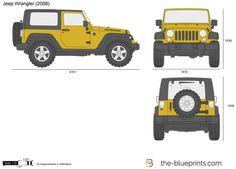 Jeep Wrangler 3008 Peugeot, Peugeot 206, Jeep Cake, Jeep Wrangler, Jeep Jeep, Hot Wheels, Monster Trucks, Challenges, Auto Design