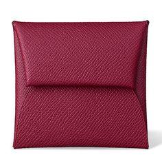 hermes birkin replica - Bastia Hermes change purse in ruby Epsom calfskin | my stuff ...