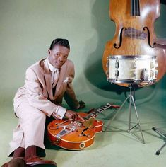 Hank Ballard - The Twist, Kansas City