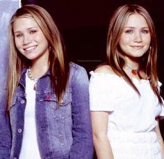 * Olsen Twins *