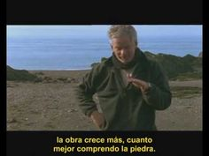 """""""RIOS Y MAREAS"""" con """"Andy Goldsworthy"""" (V.O.S.E) By """"Leñador Films"""" - YouTube"""