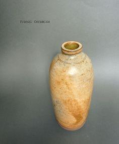 Franzi ceramics.