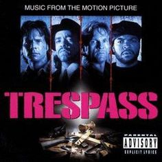 TRESPASS (MUSIC FROM THE MOTION PI MUSIC
