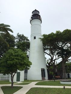 Key West Lighthouse Museum in Key West, FL