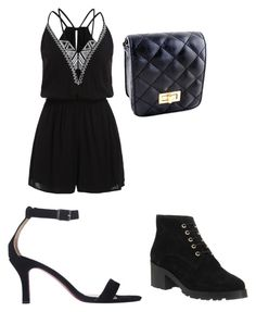 """""""Untitled #207"""" by crystal7700 on Polyvore"""