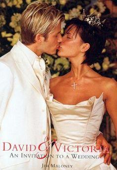 Victoria Beckham abito bianco