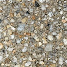 """exposed aggregate concrete """"twilight"""""""