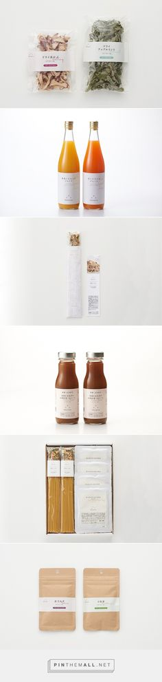 Deliceterre / Branding   SAFARI inc. - created via http://safari-design.com/deliceterre-branding/