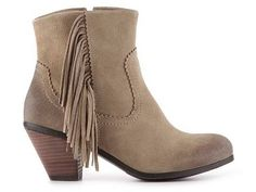 Crown Vintage Fisk Bootie Women's Ankle Boots & Booties Boots Women's Shoes - DSW