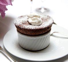 Tips for Making a Perfect Souffle | Shine Food - Yahoo Shine