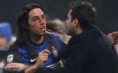 Inter, ufficale: Schelotto al Sassuolo, Eto'o al Chelsea #inter #etoo