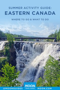 Whether you crave outdoor adventures or lively festivals, the village vibes of Québec City or the tranquility of the Great Lakes, there are plenty of things to do in Eastern Canada this summer. Find your fun with this activity guide. Amazing Destinations, Vacation Destinations, Quebec, Cool Places To Visit, Places To Go, Ontario Parks, Canada Ontario, Festivals, Ontario Travel