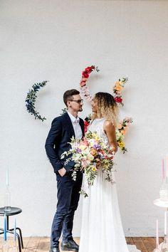 beloved – das Hochzeitsfestival für trendige Brautpaare Wedding Dresses, Inspiration, Fashion, Newlyweds, Dress Wedding, Bride Dresses, Biblical Inspiration, Moda, Bridal Wedding Dresses