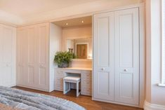 An elegant Harpsden bedroom Wardrobe Living Room Storage - An elegant Harpsden bedroom. An elegant Harpsden bedroom Wardrobe Living Room Storage - An elegant Harpsden bedroom. Bedroom Built In Wardrobe, Bedroom Built Ins, Bedroom Closet Design, Master Bedroom Closet, Bedroom Furniture Design, Bedroom Wardrobe, Home Room Design, Home Bedroom, Room Ideas Bedroom