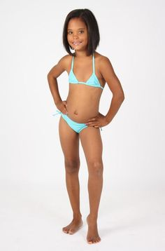 048652dbb7 Kids Swimwear, Swimsuits, Kids Swimming, Tween, Cute Bikinis, Bikini  Fashion,