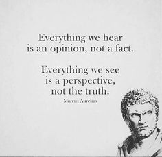 54 best ideas for quotes truths wisdom philosophy perspective Wise Quotes, Quotable Quotes, Words Quotes, Great Quotes, Quotes To Live By, Motivational Quotes, Wise Sayings, Point Of View Quotes, Wise Inspirational Quotes