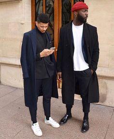 On sale now stylish mens clothing stylishmensclothing is part of Mens winter fashion - Mode Streetwear, Streetwear Fashion, Men Looks, Men Street, Street Wear, Street Style Inspiration, Herren Style, Business Mode, Best Mens Fashion