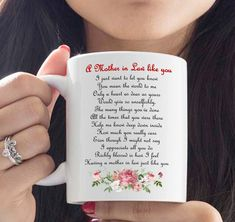 What to get boyfriends mom for birthday, It is a perfect choice to gift for inlaw in anniversary, birthday specially in Mother's Day. Perfect for her to express passions and add a personalized touch to the drinkware. Best Mothers Day Gifts, Mother Gifts, Mother In Law, Mom Day, Girl Things, Best Mom, Drinkware, Boyfriend Gifts, Boyfriends