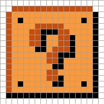 Luvs 2 Knit: Mario Graphs For Crochet, Afghan Stitch, Tunisian Crochet, Knitting
