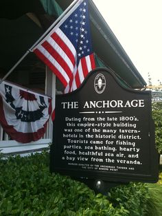 The Anchorage Inn located in Somers Point NJ across the bridge from Ocean City NJ.