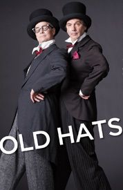 OLD HATS #OffBroadwayShow #OldHats #OffBroadway #Shows #Nyc #HellsKitchen #theater #ConvoBarNyc #ConvoBar