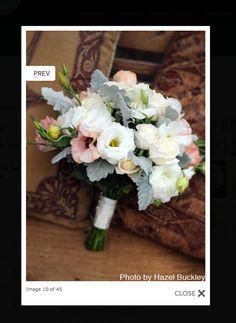 bouquet by FlowerTalk