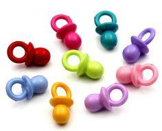 Mini #Sutter Blandede farver!