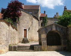 Châteauvillain – Région CHAMPAGNE-ARDENNE -