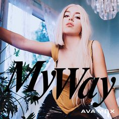 Saved on Spotify: My Way by Ava Max Famous Celebrities, Celebs, Milwaukee, Beyonce, Rihanna, Psycho Girl, Dark And Twisted, Slow Dance, Famous Singers
