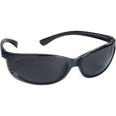 718f8c651d Amazon.com  Ono s Trading Company 2.00 Mag Power Sun-Mag Plus Polarized  Reader Sunglasses (Black