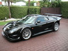 2000 Noble M12 GTO   Some day