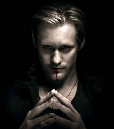 eric northman...you can bite me anytime.