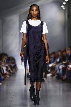 Look 29 - DKNY Ready To Wear Spring Summer 2016 New York - NOWFASHION
