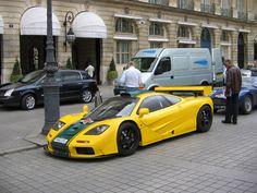 McLaren gtr uhdwallpapers from www. Lotus Esprit, Tesla Roadster, Porsche 930, Lamborghini Veneno, Floyd Mayweather, Toyota Prius, Cadillac Escalade, Bugatti Veyron, Honda Accord
