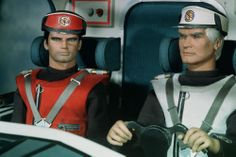GERRY ANDERSON THUNDERBIRDS PHOTO SUPERCAR UFO STINGRAY XL5 CAPTAIN SCARLET Joe 90, Huge Tv, Thunderbirds Are Go, Sci Fi Tv Shows, Kids Tv, Music Tv, Classic Tv, The Duff, Emission Tele