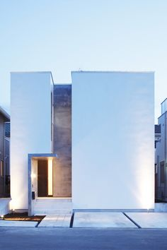 Kikama's house/ Yoshikawa Yoshikawa