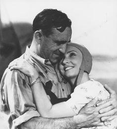 """Le Ciel est à vous, Jean Grémillon, 1944 """"Je ne t'empêcherai plus jamais de voler"""""""