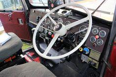 Truck Interior, Rigs, Trucks, Vehicles, Wedges, Truck, Car, Vehicle, Tools