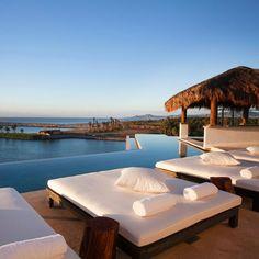 Hotel El Ganzo, San Jose del Cabo, Mexico. Top Boutique Luxury Reviews