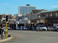 East London I Am An African, East London, South Africa, Landscape Photography, To Go, Street View, Places, Travel, Beauty