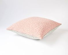 Image of NEW! Blossom Cushion Cover - Square