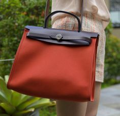 hermes birkin bag prices - Hermes herbag. ( backpack )31cm , I have 3 colors, HK$ 21,500 all ...