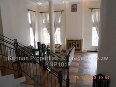 Hotel & Lodge, Commercial Property, House for Sale in Glen Lorne, Harare North Commercial Property For Sale, Mansions, Home Decor, Decoration Home, Manor Houses, Room Decor, Villas, Mansion, Home Interior Design