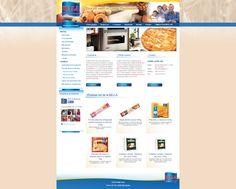 UNIBEL NORD SRL este distribuitorul in Romania al produselor de patiserie congelata BELLA