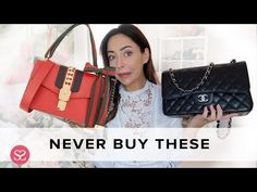 Buying Your First Luxury Bag  WATCH THIS FIRST  486ea6dfa0207