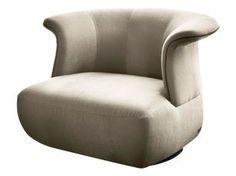 Calyx Armchair